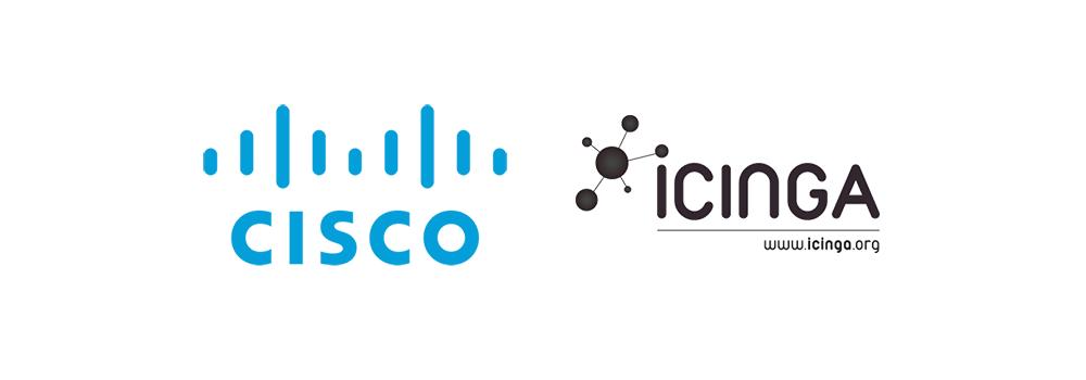 Мониторинг Cisco устройств в Icinga2...