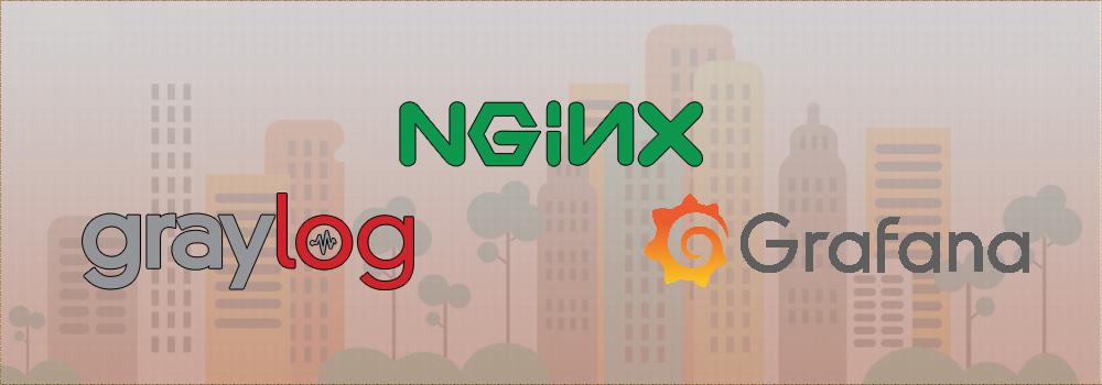 Graylog2: сбор логов из Nginx и анализ д...