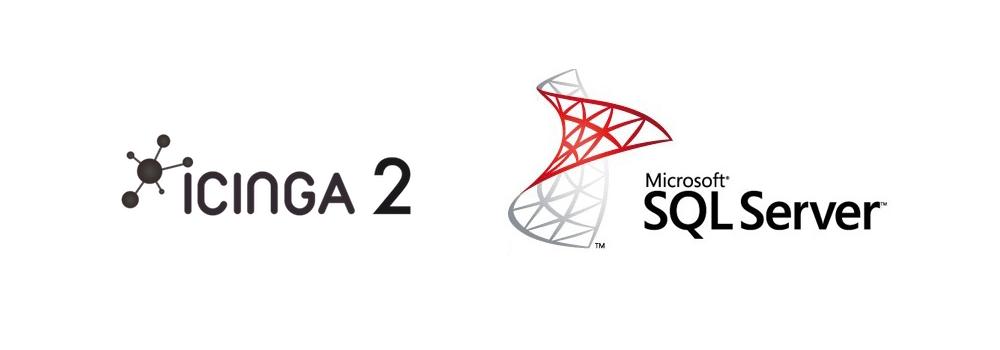 Мониторинг MS SQL Server в Icinga2 часть...