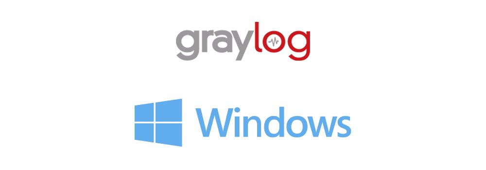 Собираем логи из Windows в GrayLog2 ...